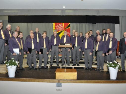 2011 – Soirée annuelle