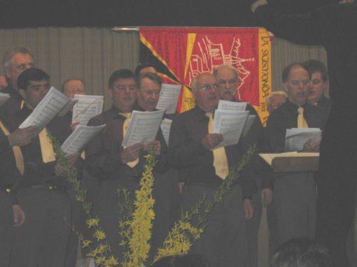 2005 – Soirée annuelle